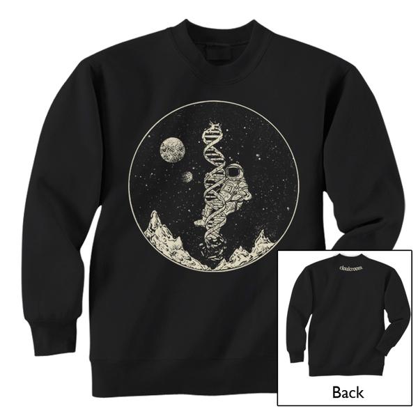 Cloakroom - Astronaut Crewneck Sweatshirt