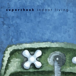 Superchunk - Indoor Living LP