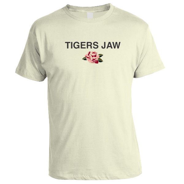Tigers Jaw - Charmer Shirt