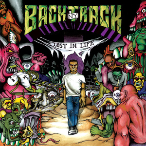 BACKTRACK ´Lost In Life´ [LP]