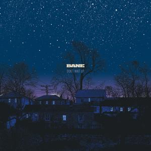 BANE ´Don't Wait Up´ [LP]