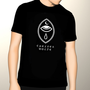 Chelsea Wolfe - Crying Eye T-Shirt