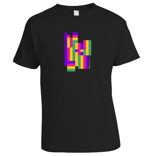 Turnover - Block Shirt