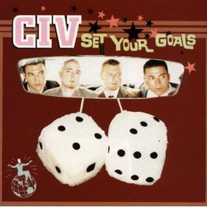 CIV ´Set Your Goals´ [LP]