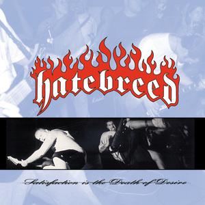 HATEBREED ´Satisfaction Is The Death Of Desire´ [LP]