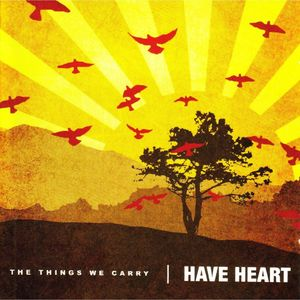 HAVE HEART ´The Things We Carry´ [LP]