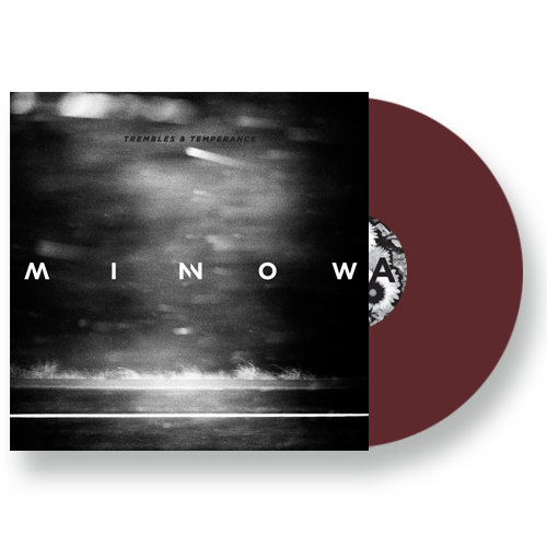 Minnow - Trembles & Temperance (Vinyl & CD)