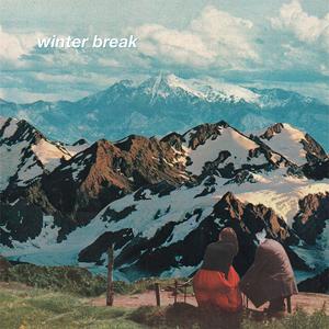 Winter Break - S/T (LP, CS)