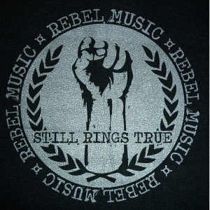 SALE!!!  Still Rings True - Rebel Music (7