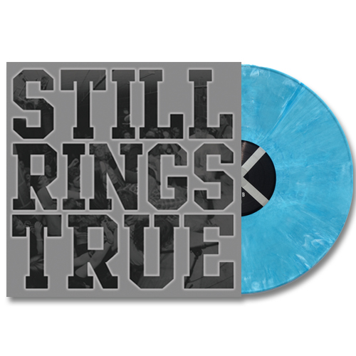 Still Rings True - S/T (Vinyl)