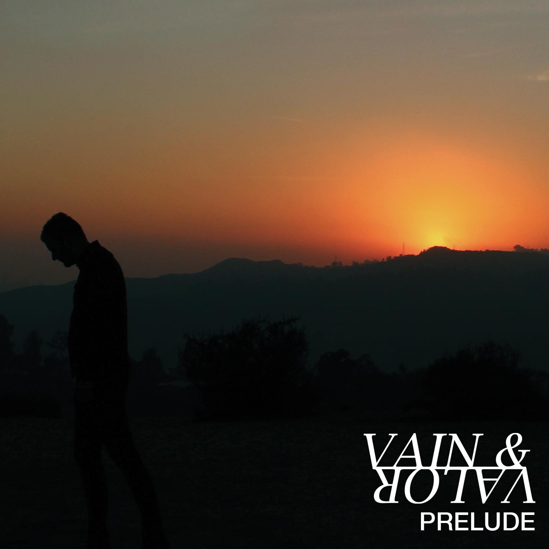Vain & Valor - Prelude (cassette)