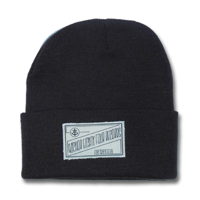 Anchor Eighty Four - Willamette Beanie
