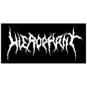 Hierophant 'Logo' Sticker