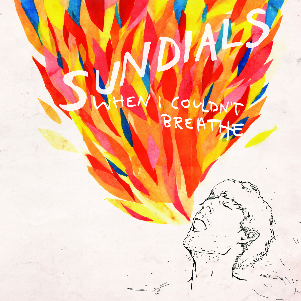 Sundials - When I Couldn't Breathe CD