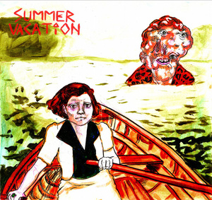 Summer Vacation - Condition LP