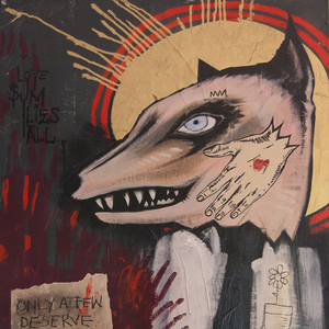 Andrew Jackson Jihad - Knife Man LP/CS