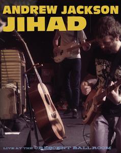 Andrew Jackson Jihad - Live At The Crescent Ballroom (2-Tape Box Set)