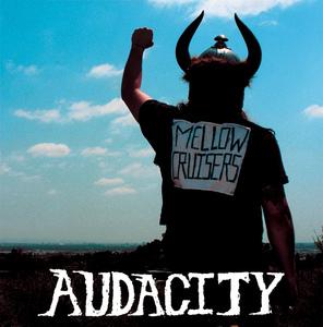 Audacity - Mellow Cruisers LP