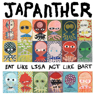 Japanther -