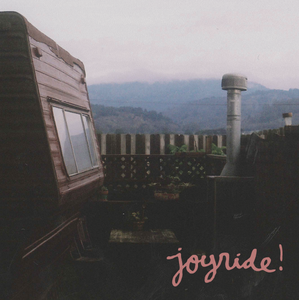 Joyride! - S/T (LP/CS)