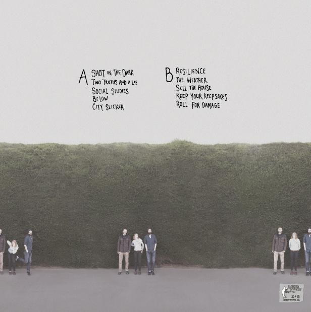 Joyride! - S/T (LP/CS)