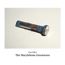 Post Office - The Marylebone Greenwave 2LP/CD/DL