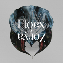 Floex - Zorya LP/CD/DL