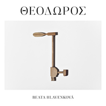Beata Hlavenková - Theodoros LP