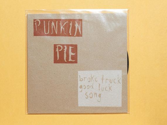 Punkin Pie -