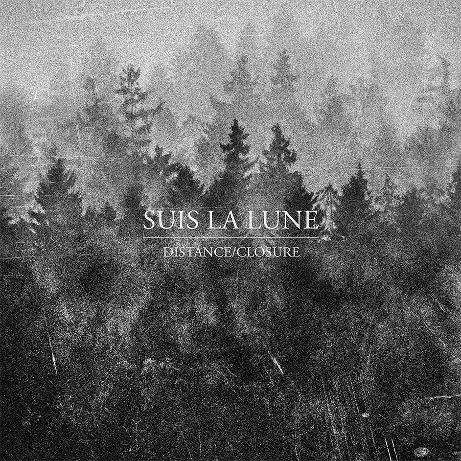 Topshelf Records Suis La Lune Distance Closure