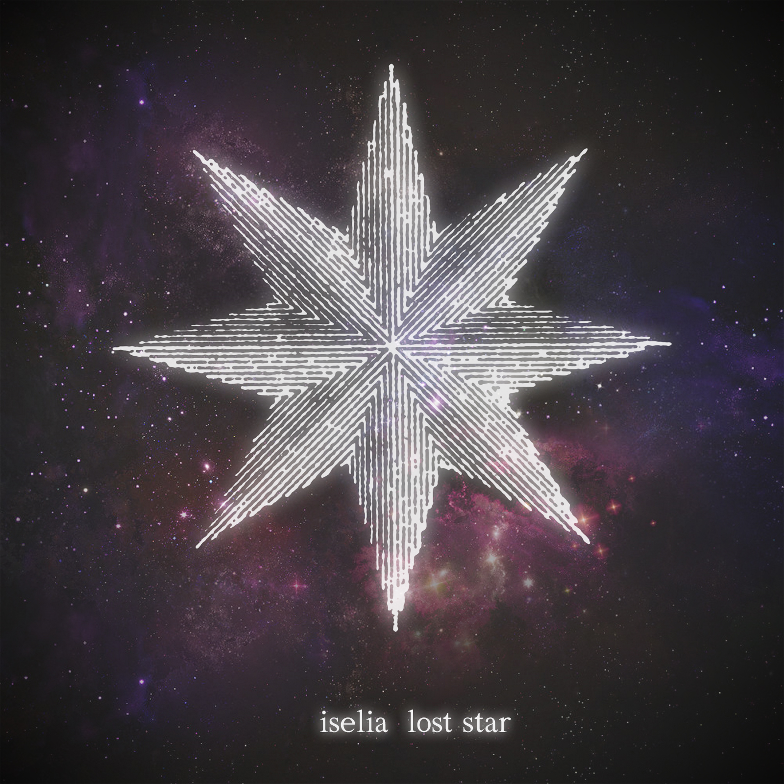 Iselia - 'Lost Star' EP