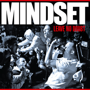 MINDSET ´Leave No Doubt´ [LP]