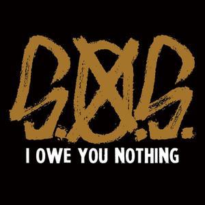 S.O.S. ´I Owe you Nothing´ [7