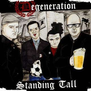 Degeneration - Standing Tall 12