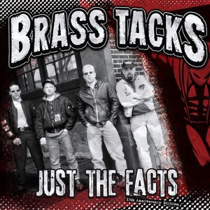 Brass Tacks - Just The Facts (15th Anniversary Edition) 12