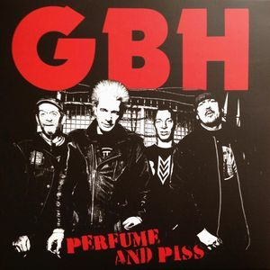 G.B.H. – Perfume And Piss 12