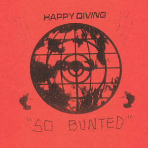 Happy Diving - So Bunted