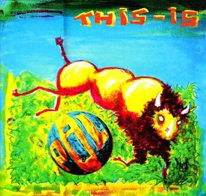 PiL -  This Is PiL  12'