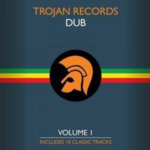 Trojan Records Dub Volume 1 12