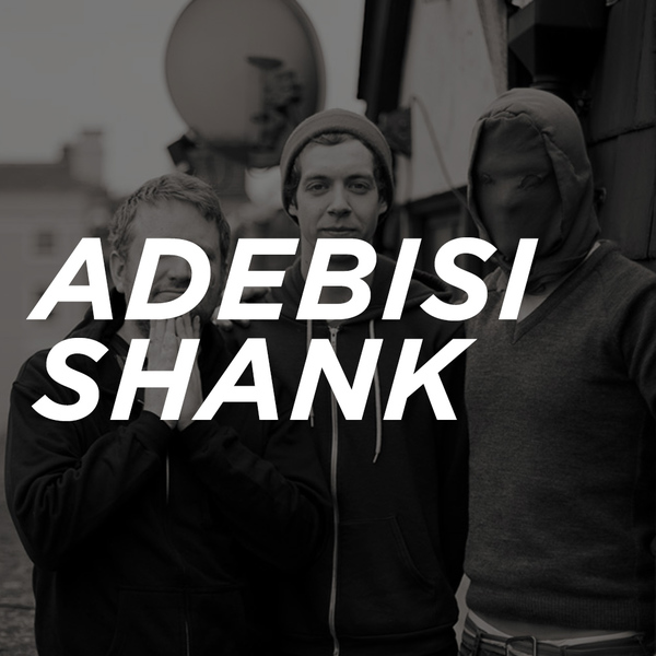 Adebisi Shank