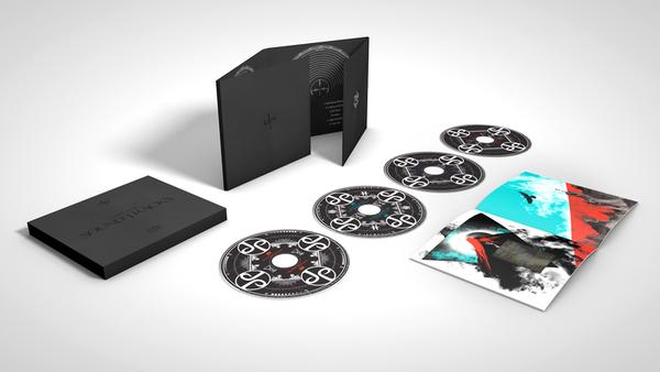 Sound Tracks: CD Box Set
