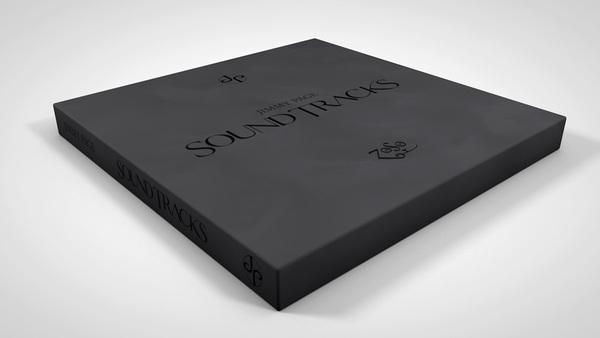 Sound Tracks: Vinyl Box Set