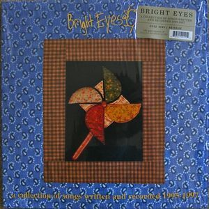 Bright Eyes – A Collection Of Songs Written And Recorded 1995-1997 12