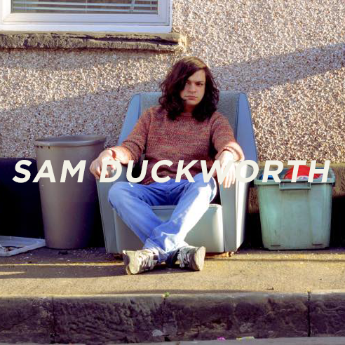 Sam Duckworth