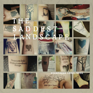 The Saddest Landscape - Redefining Loneliness