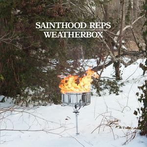 Sainthood Reps / Weatherbox - Repbox Split