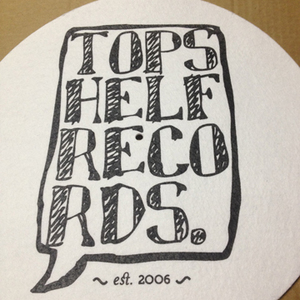 Topshelf Records - Slipmat