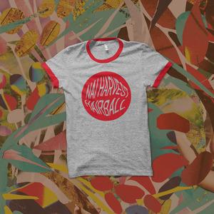 Nai Harvest - Ringer T-Shirt