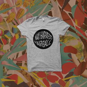 Nai Harvest - Logo T-Shirt