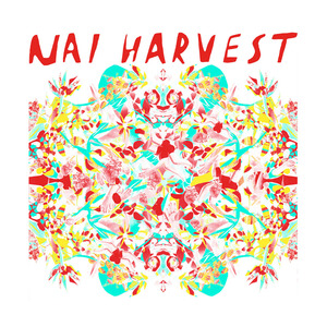 Nai Harvest - Hairball Cover Art T-Shirt